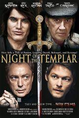 Affiche La Nuit du templier