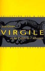 Couverture Virgile