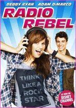 Affiche Appelez-moi DJ Rebel