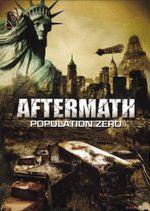Affiche Population Zero - Un monde sans homme