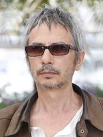 Photo Leos Carax