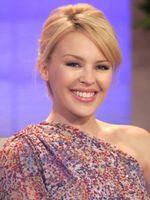 Photo Kylie Minogue