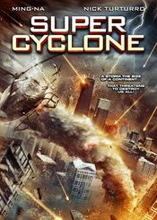 Affiche Cyclone force 12