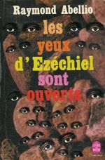 Couverture Les yeux d'Ezechiel sont ouverts