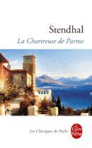 Couverture La Chartreuse de Parme