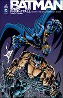 Couverture Le Défi - Batman : Knightfall, tome 2
