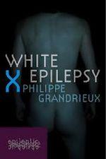 Affiche White Epilepsy