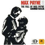 Pochette Max Payne 2: The Fall of Max Payne