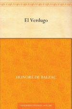 Couverture El Verdugo