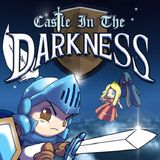 Jaquette Castle in the Darkness