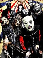 Logo Slipknot