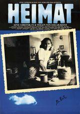 Affiche Heimat 1 : Une chronique allemande