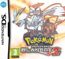 Jaquette Pokémon Version Blanche 2