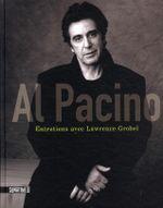 Couverture Al Pacino