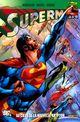 Couverture Au coeur de la nouvelle Krypton - Superman, tome 2