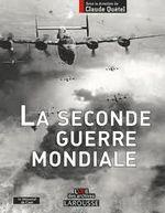 Couverture La seconde guerre mondiale