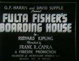 Affiche Fultah Fisher's Boarding House