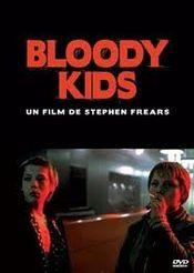 Affiche Bloody Kids
