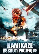 Affiche Kamikaze : Assaut dans le Pacifique