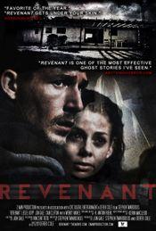 Affiche Revenant