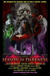 Affiche Season of Darkness