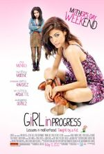 Affiche Girl in Progress