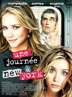 Affiche Une journée à New York