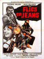 Affiche Flics en jeans