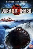 Affiche Jurassic Shark