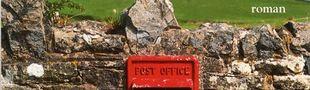 Couverture La lettre qui allait changer le destin d'Harold Fry arriva le mardi...