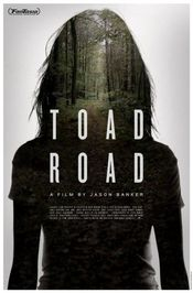 Affiche Toad Road
