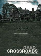 Affiche Dead Crossroads