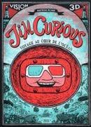 Couverture Jim Curious