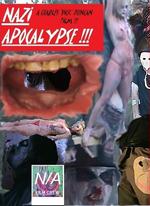 Affiche Nazi Apocalypse