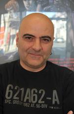 Photo Éric Corbeyran