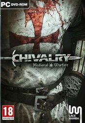 Jaquette Chivalry : Medieval Warfare