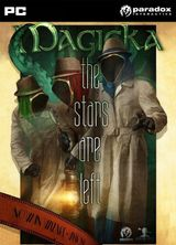 Jaquette Magicka : The Stars are Left