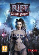 Jaquette Rift : Storm Legion