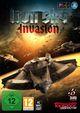 Jaquette Iron Sky : Invasion