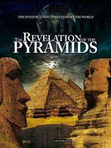 Affiche Égypte : La revelation des pyramides