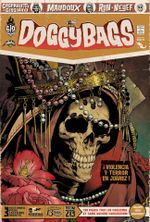 Couverture DoggyBags, tome 3