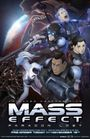 Affiche Mass Effect : Paragon Lost