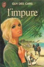 Couverture L'Impure