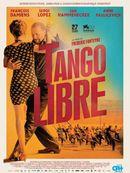 Affiche Tango libre