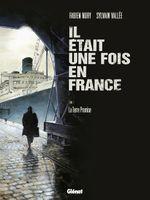 Couverture La Terre promise - Il était une fois en France, tome 6