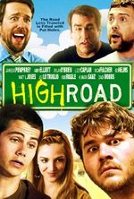 Affiche High Road