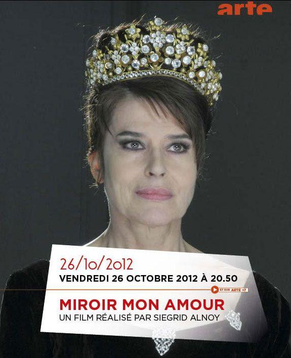 Miroir mon amour t l film 2012 senscritique for Blanche neige miroir miroir film complet
