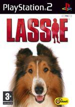 Jaquette Lassie