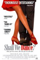 Affiche Shall We Dance?