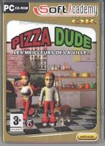 Jaquette Pizza Dude